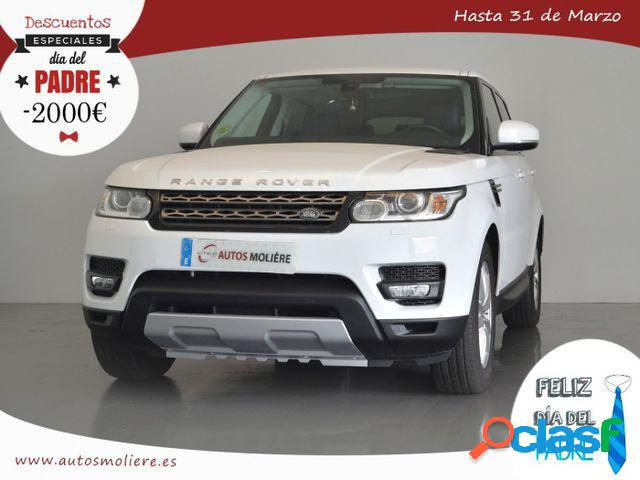 LAND ROVER Range Rover Sport diesel en Málaga (Málaga)