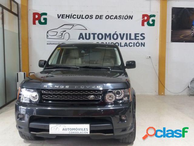 LAND ROVER Range Rover Sport diesel en Utrera (Sevilla)