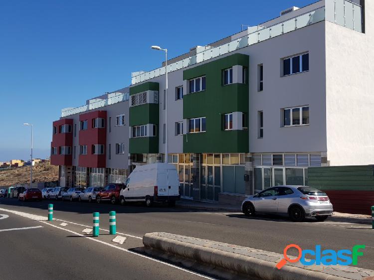 LOCAL COMERCIAL 135 m2 en la Herradura, Telde