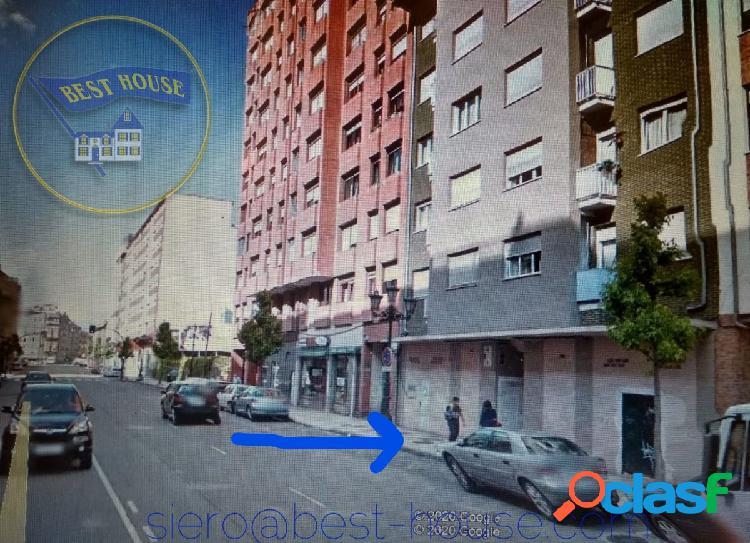 LOCAL COMERCIAL AVENIDA DEL MAR (OVIEDO)