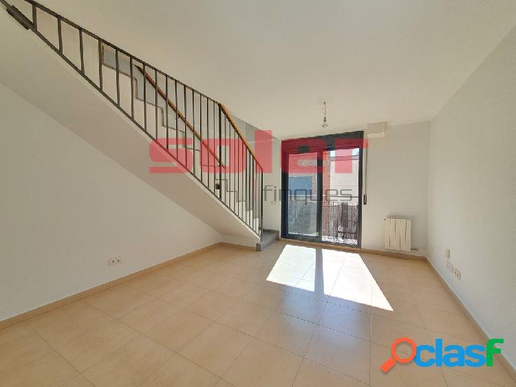 La Serreta –Encantador piso dúplex de 90m2 con 3