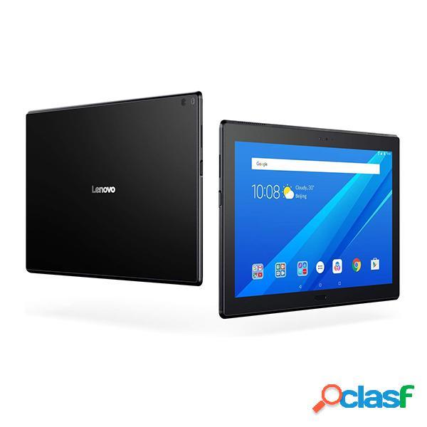 """Lenovo tab4 10"""" plus lte 3gb/32gb negro (aurora black)"""