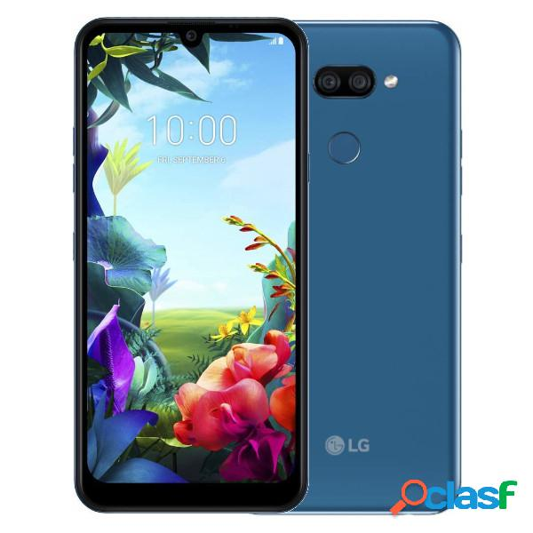 Lg k40s 2gb/32gb azul dual sim