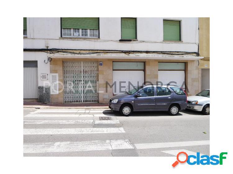 Local Comercial situado en cami d´es Castell