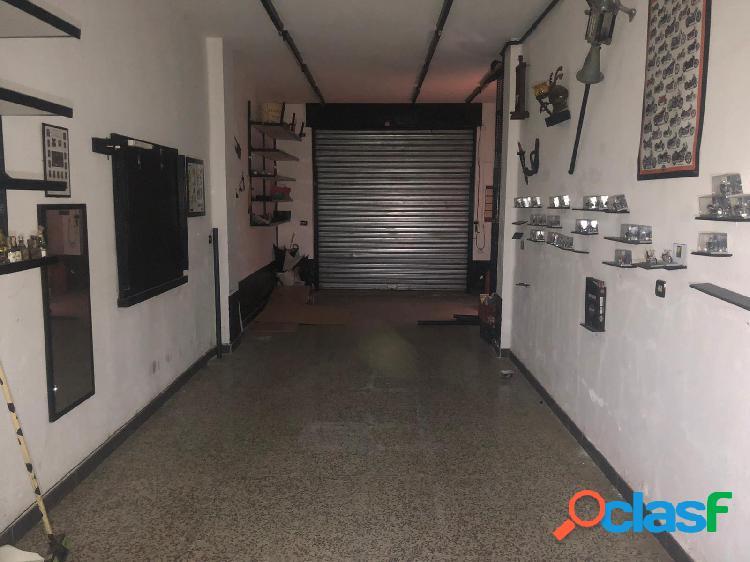 Local VENTA en Castellón zona Asensi, 160 m., un baño