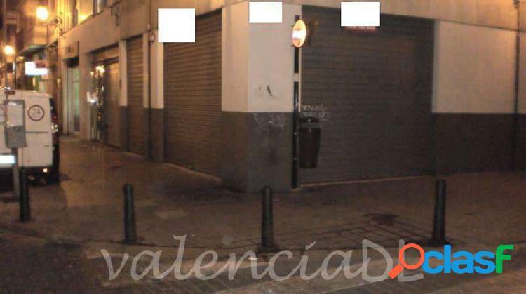 Local comercial - El Carme, Ciutat vella, Valencia [250730]