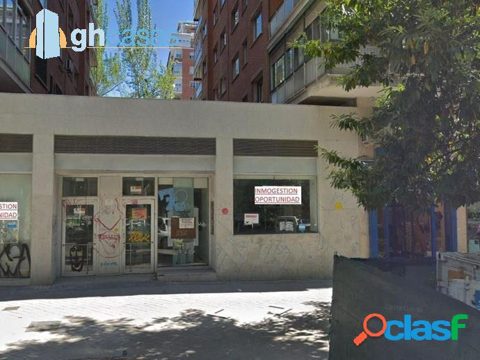 Local comercial en venta en Hispanoamerica, Bernabeu, Madrid