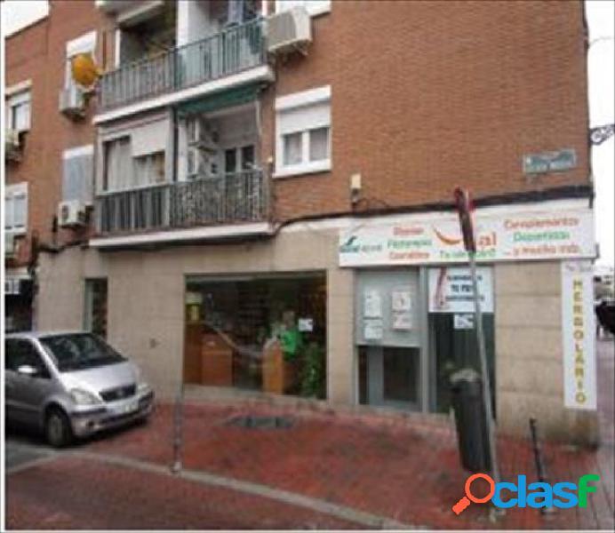 Local comercial en venta en calle Sierra Vieja, zona Villa