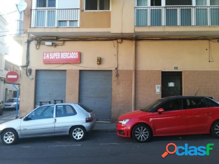 Local en Alicante. Ref.- 76592