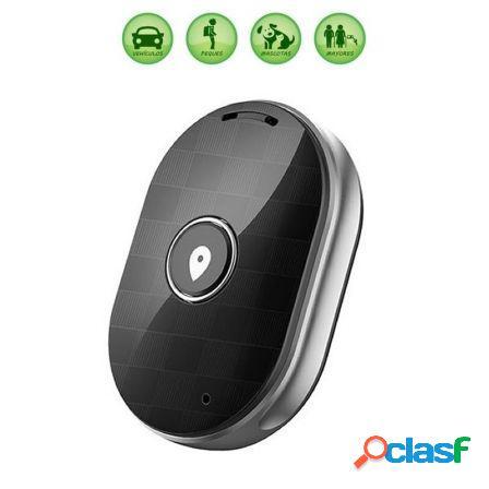 Localizador gps leotec smart tracker anti-perdida negro -