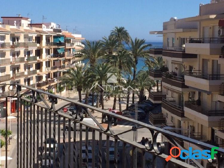 """""""Luminoso apartamento con vista al mar en el Puerto de"""