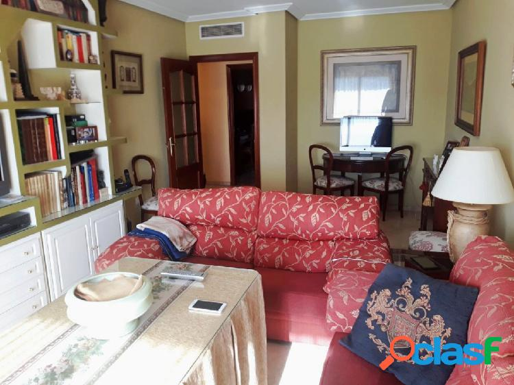 MAGNIFICA vivienda situada en Arroyo del Moro. Gran piso con