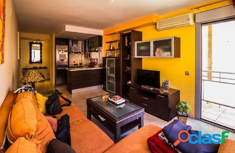 Magnífico piso de un dormitorio en zona Alcampo