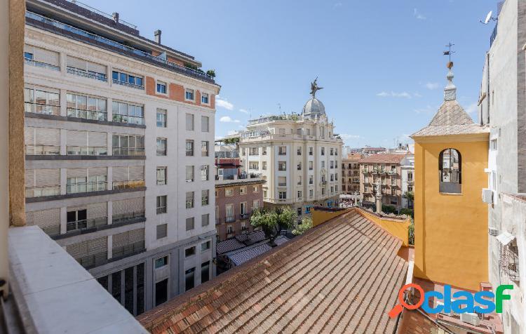Maravillosa vivienda en Venta. Gran Vía.Murcia Centro.