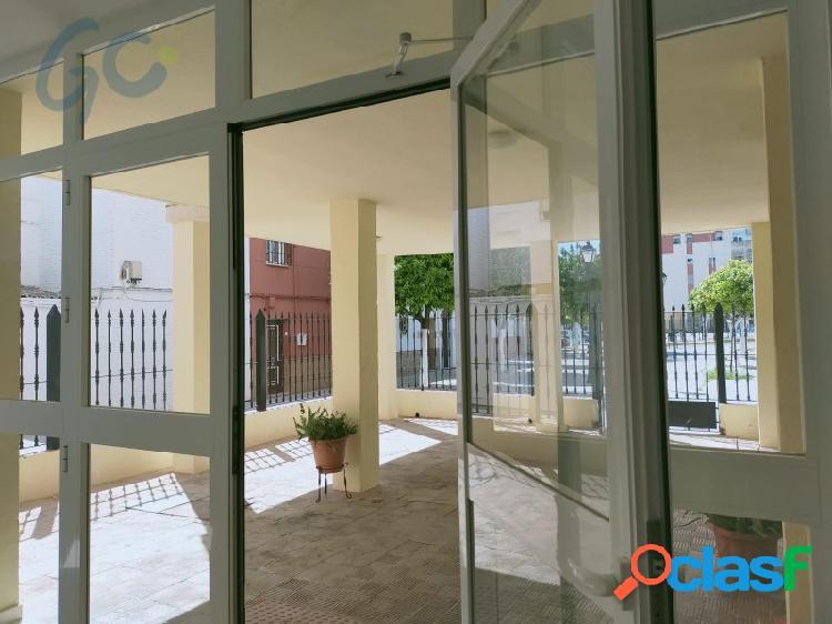 Mediata Soluciones pone a la venta un piso VPO en San Lucar