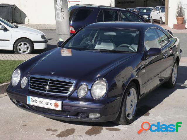 Mercedes Clk 230 K Elegance '97