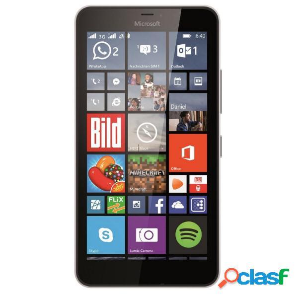 Microsoft lumia 640 xl lte blanco libre