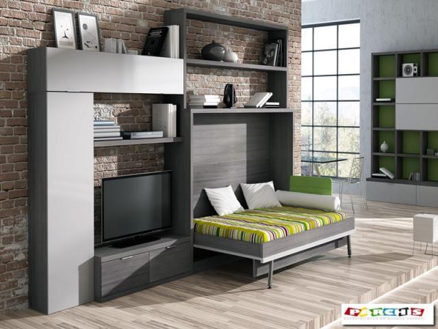 Muebles para salón dormitorio en Benicarló