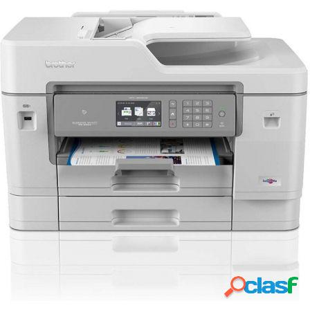 Multifuncion brother wifi con fax mfc-j6945dw - 22/20 ppm -