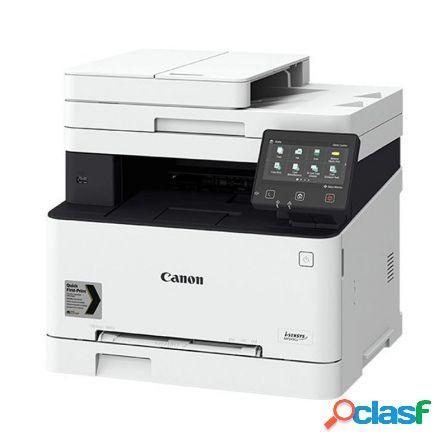 Multifuncion canon wifi con fax laser color i-sensys mf645cx