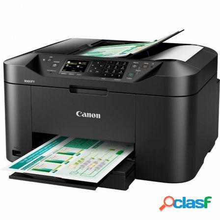 Multifuncion canon wifi con fax maxify mb2150 - 19/13 ipm -