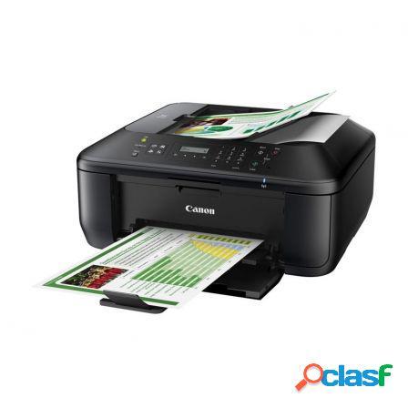 Multifuncion canon wifi con fax pixma mx475 - 4800x1200 ppp