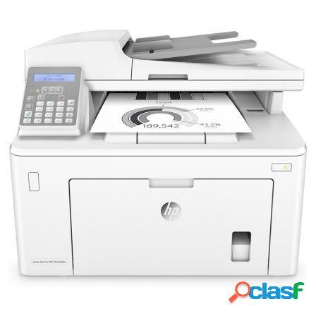 Multifuncion hp wifi con fax laser mono pro m148fdw - 28ppm