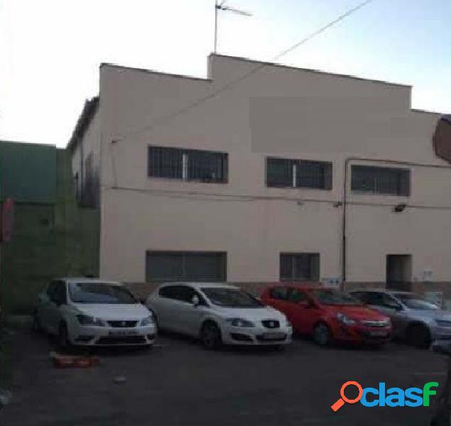 Nave industrial en venta en calle Astorga en Polígono
