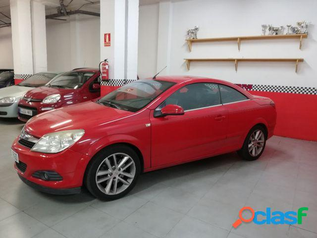 OPEL Astra diesel en Quart de Poblet (Valencia)