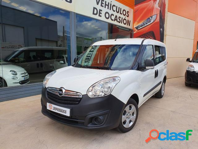 OPEL Combo Tour diesel en Miguelturra (Ciudad Real)