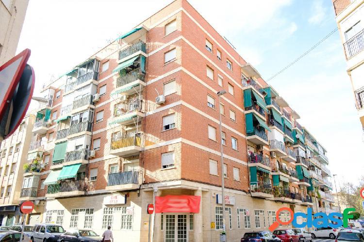 Oportunidad piso 3 dormitorios en Barrio San Antón, Murcia
