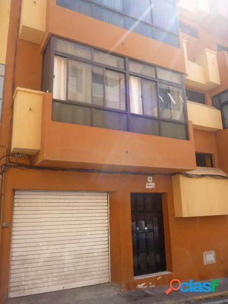 PISO EN ALQUILER C/ GIRASOL, LA GARITA, TELDE