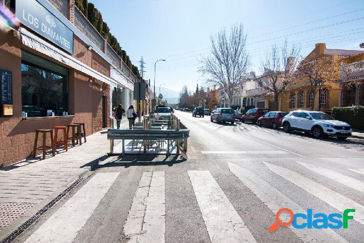Parcela en Huetor Vega, Granada.