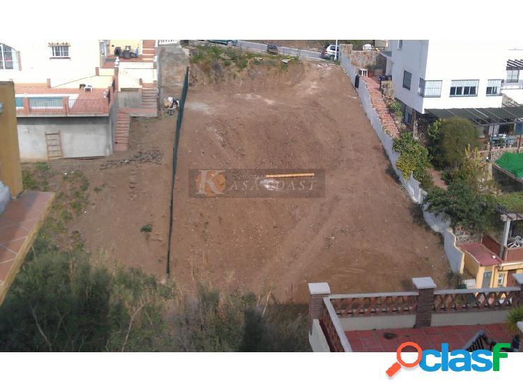 Parcela en venta en Cerros del Águila, Mijas Costa