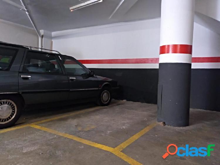 Parking coche en Venta en Barcelona Barcelona