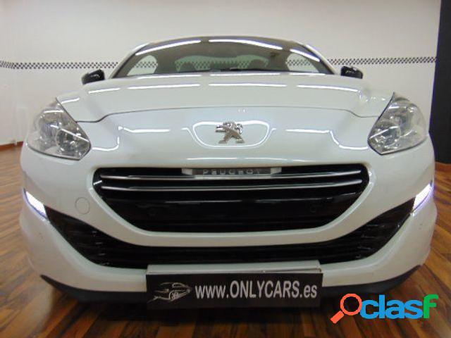 Peugeot Rcz 1.6 Thp Limited Edition '10
