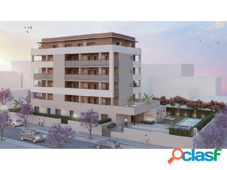 Piso 3 Dormitorios con Gran terraza