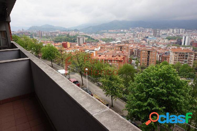 Piso Alquiler estudiantes Uribarri Bilbao