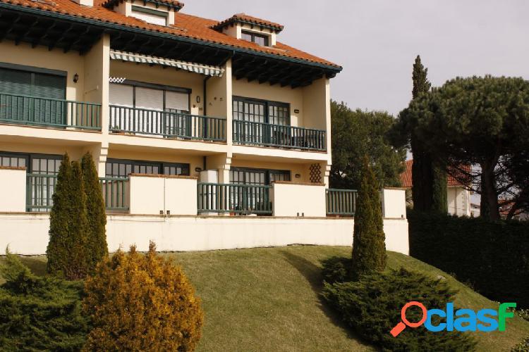 Piso de 3 dormitorios con vistas en San Vicente de la