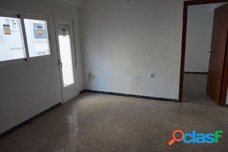 Piso en Almeria zona Altamira, 79 m., terraza, 3