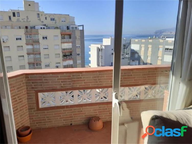 Piso en Almeria zona Oliveros, 115 m. terraza, 100 m. de la