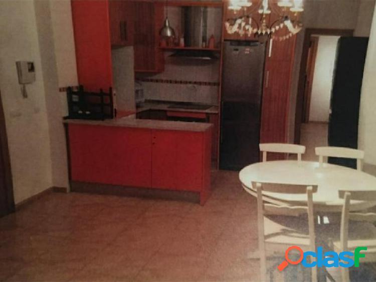Piso en Almeria zona Zapillo, 83 m., 3 habitaciones, un