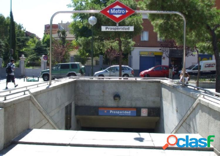 Piso en Alquiler en Madrid Madrid CHAMARTIN