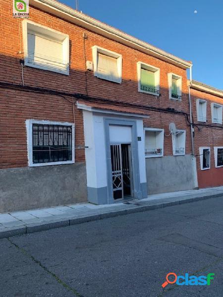 Piso en Barrio El Carmen