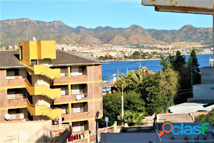 ++Piso en Puerto de mazarron zona El Faro++