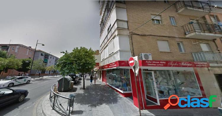 Piso en alquiler en Granada de 51 m2