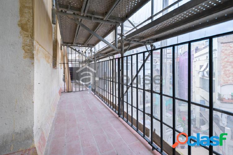 Piso en venta con doble orientación en Sant Antoni