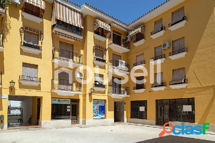 Piso en venta de 111 m² Plaza Pintor Cristobal Toral, 29200