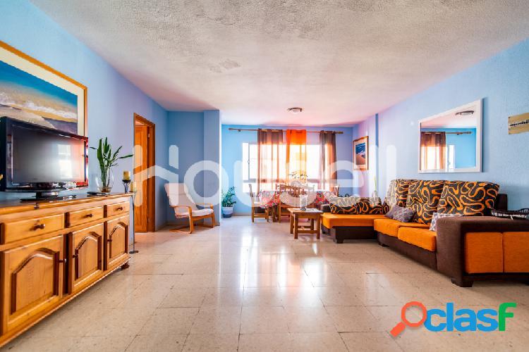 Piso en venta de 114 m2 en Calle Don Quijote, Puerto del