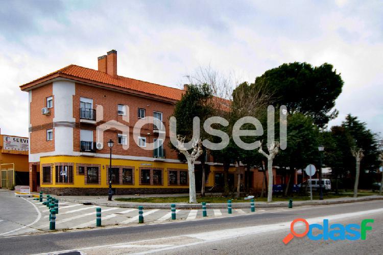 Piso en venta de 139m² en Carretera Cobeña, 28864 Ajalvir